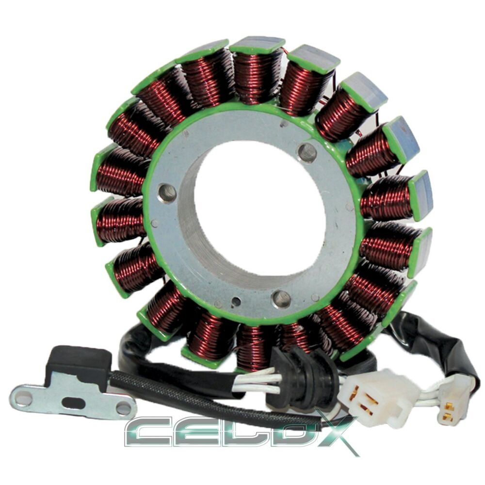 Stator for yamaha v star 1100 xvs1100at silverado 2003 for 2004 yamaha v star 1100 classic parts