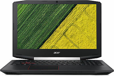 "Acer Aspire 15.6"" FHD Core i7 GeForce GTX1050Ti 8GB RAM 1 TB HDD VX5-591G-75C4"