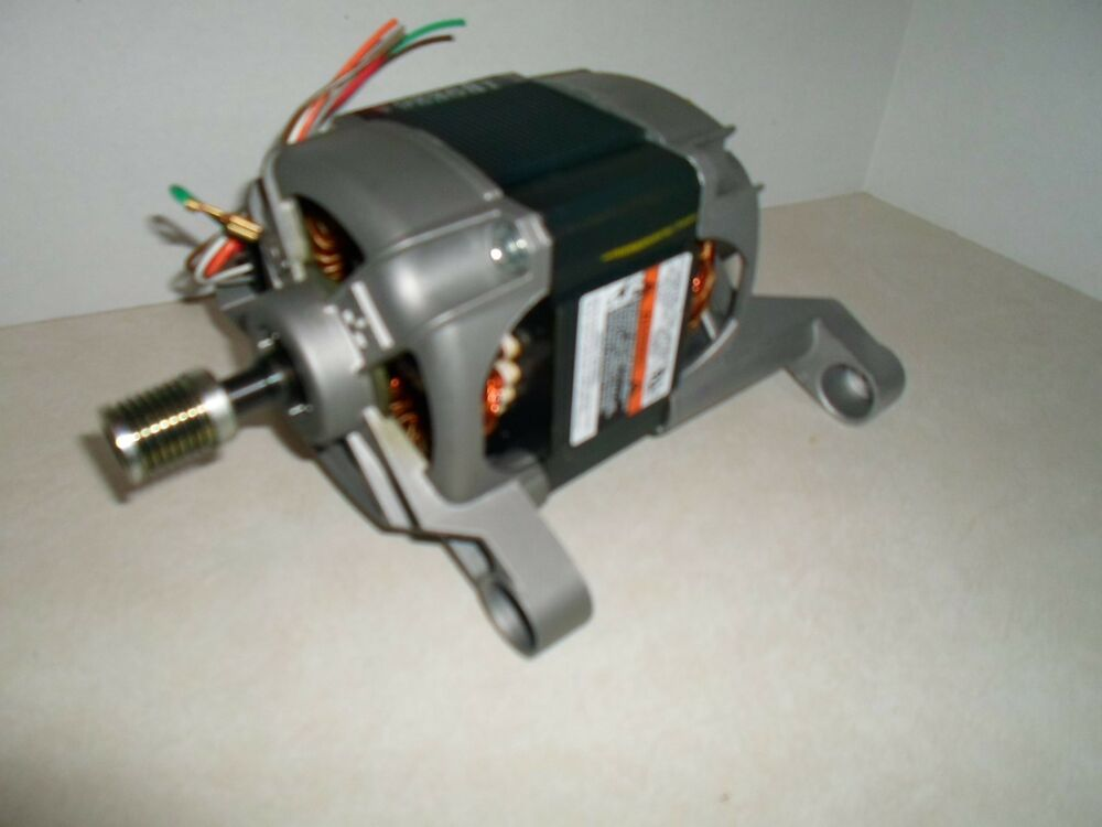 kenmore frigidaire washing machine drive motor 134362500