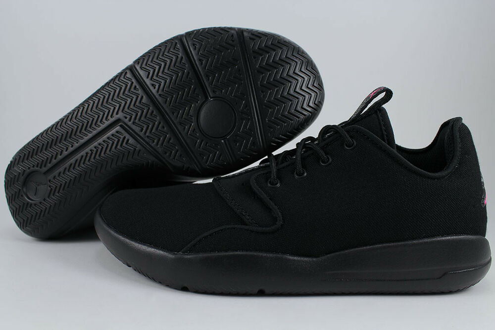 jordan shoes women black