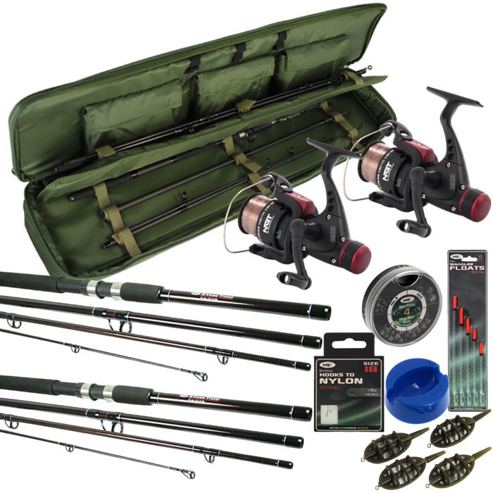 Rod And Reel Travel Bags