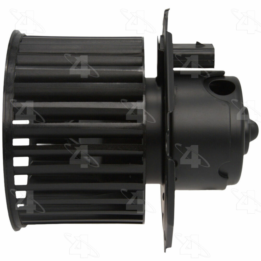 Blower Fan Components : Buick pontiac cadillac a c heater blower motor parts