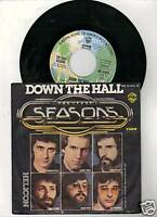 The Four Seasons   Down the Hall