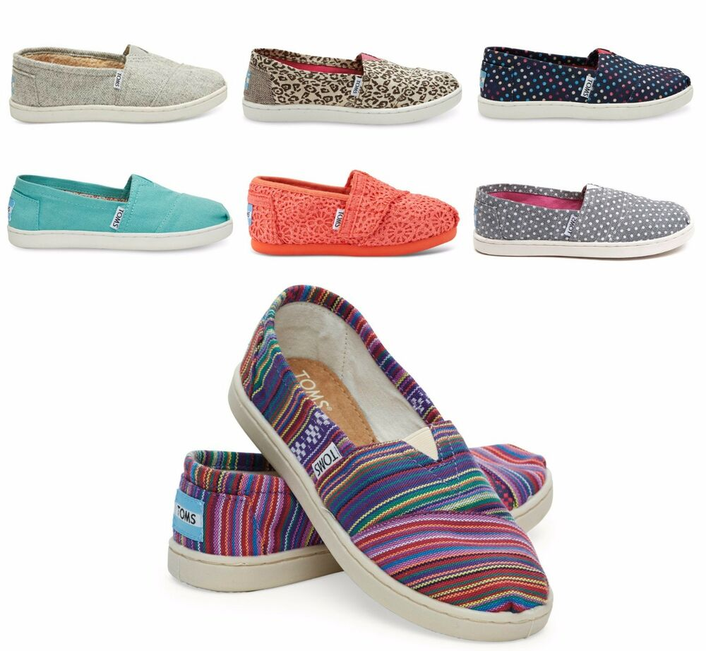 Where To Buy Toms Shoes For Kids