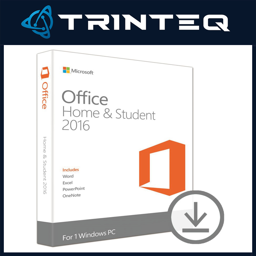 Microsoft Office Home and Student 2019 (Electronic ...