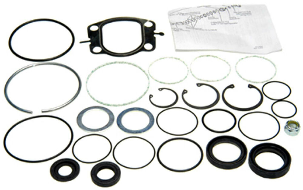 Steering Gear Seal Kit Edelmann 8523