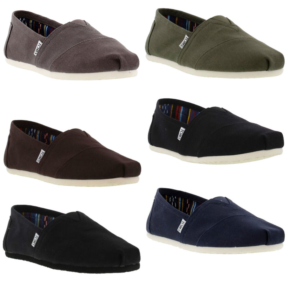Innovation Report- Toms Shoes