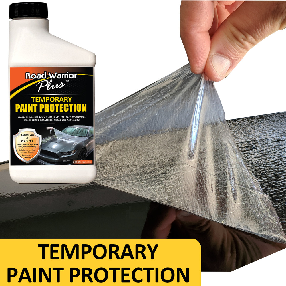 ROLL ON Clear Bra Paint Protection Film Coating Car Truck
