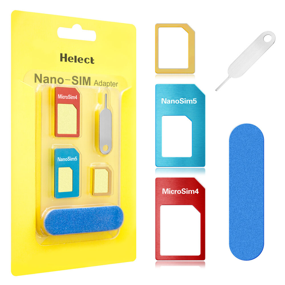 where is the sim card on iphone 5 helect 5 in 1 sim card adapter kit nano micro sim 21248