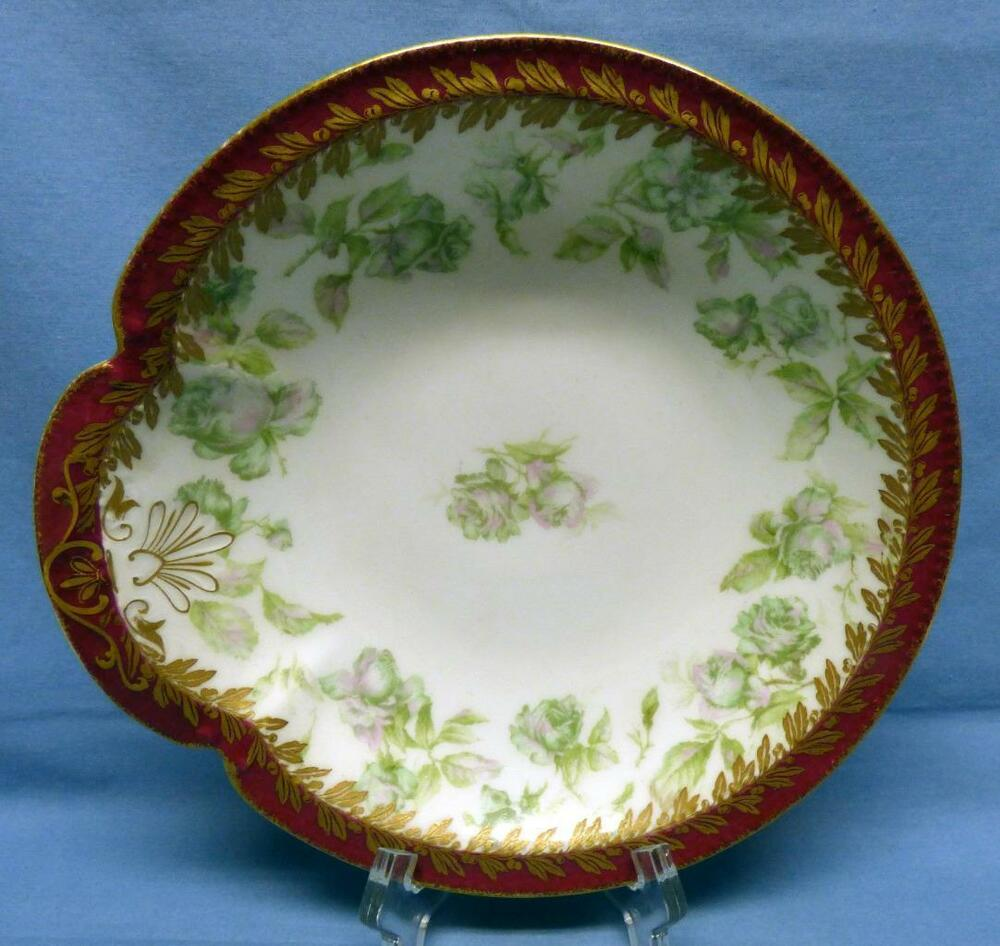 Limoges China Patterns Gold Trim Awesome Decorating Design