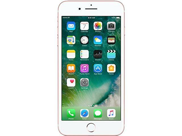 iphone from t mobile apple iphone 7 plus gold t mobile cell phone ebay 15276