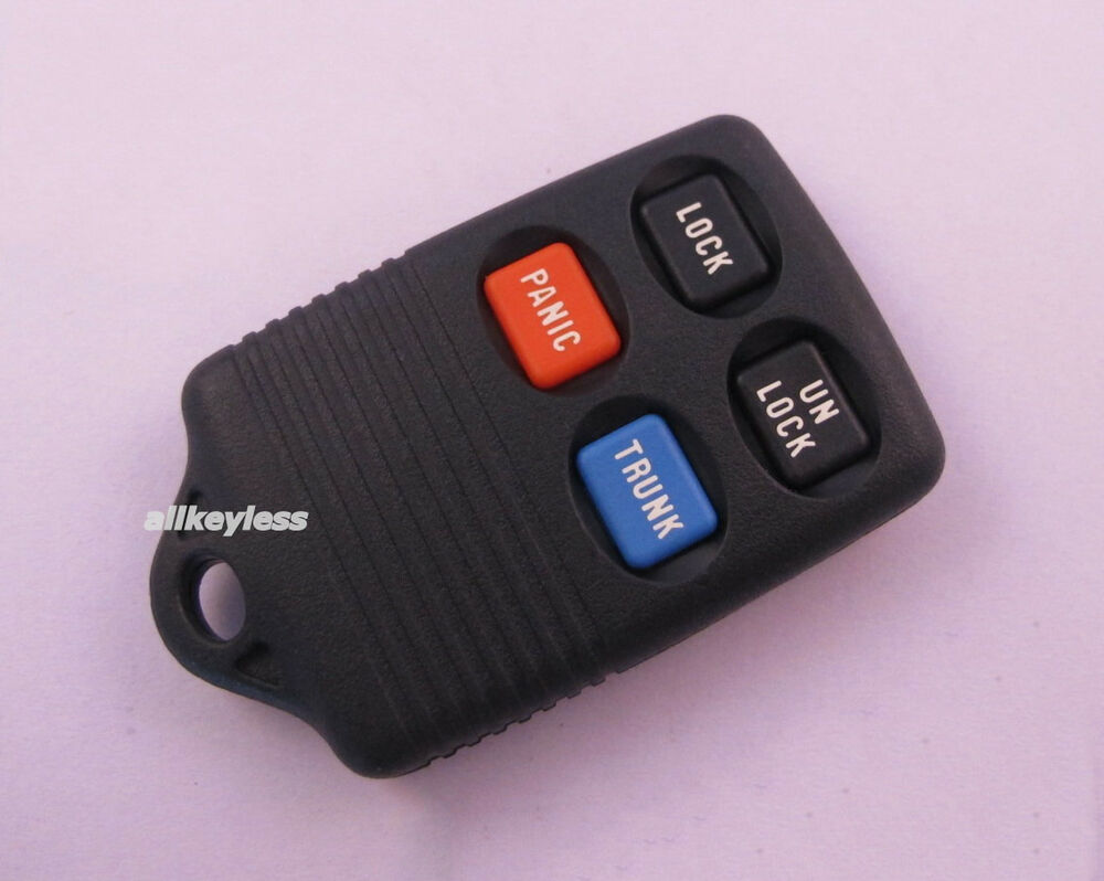 oem factory ford 3165189 keyless entry remote fob. Black Bedroom Furniture Sets. Home Design Ideas