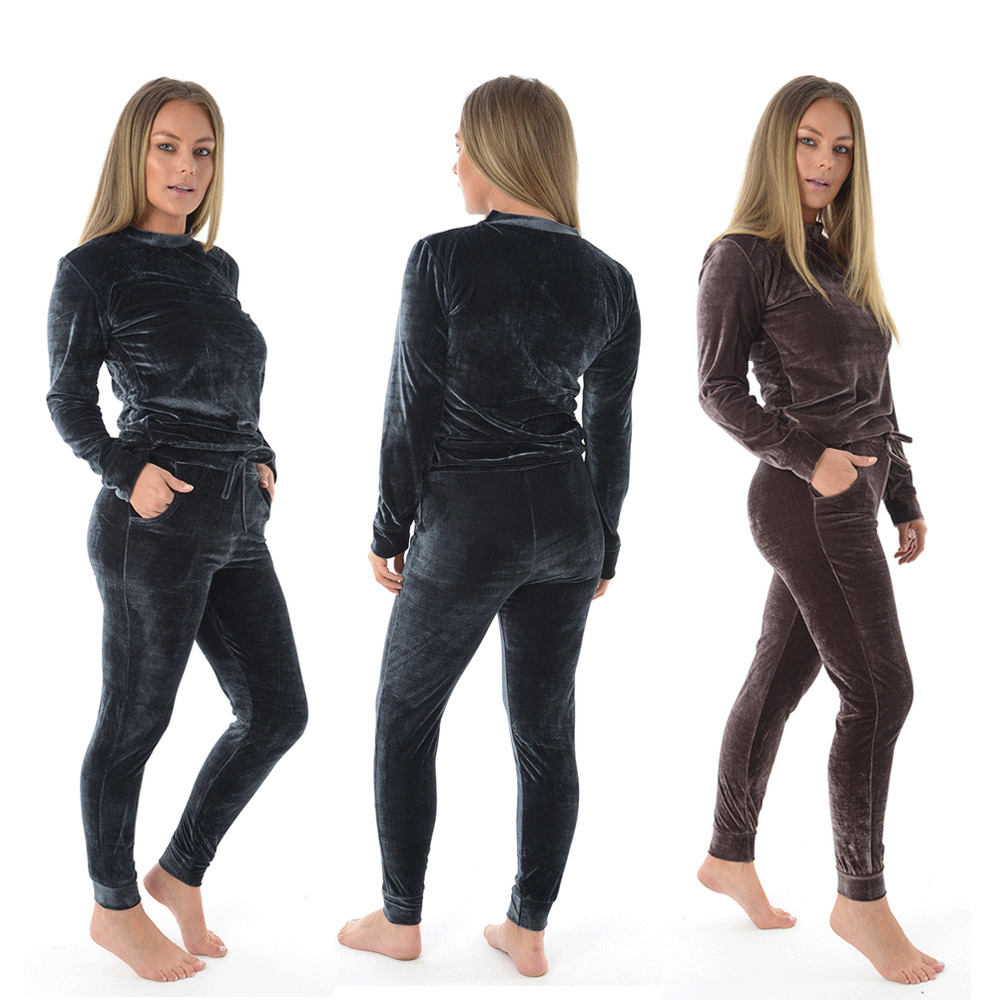 Buy cheap adidas velour tracksuit womens  Up to OFF65% Discounts 30e286a30