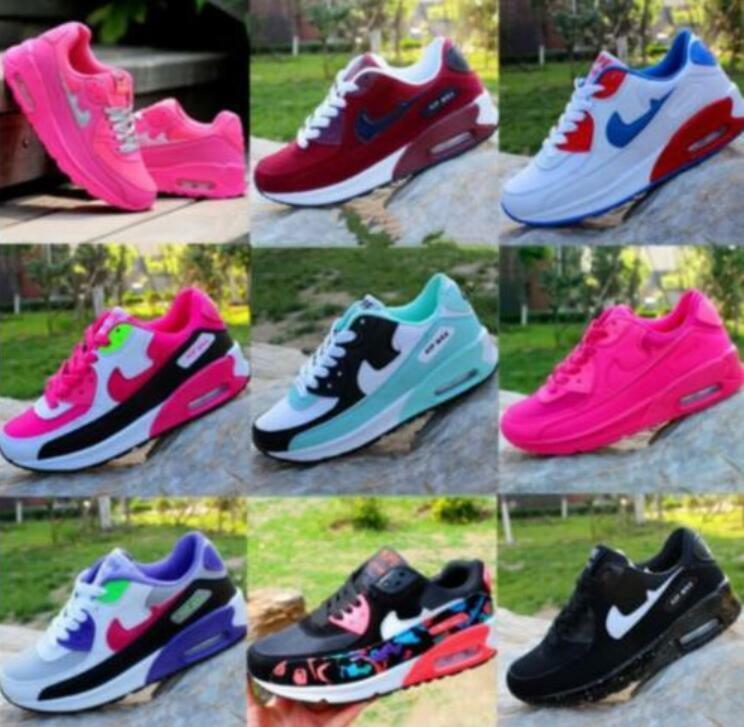 Women Fashion Casual Breathable Running LaceUp Sneakers Trainer Shoes Size:37~40