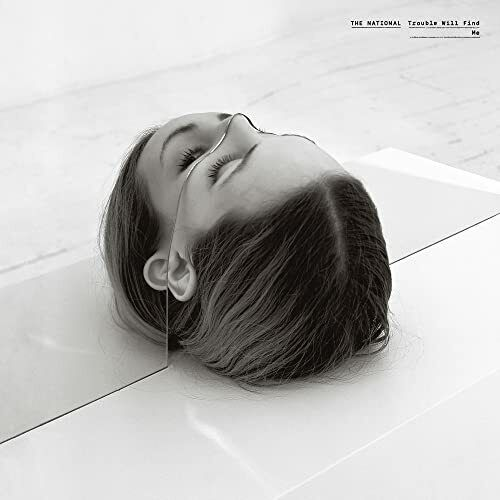 The National - Trouble Will Find Me - The National CD TOVG The Cheap Fast Free