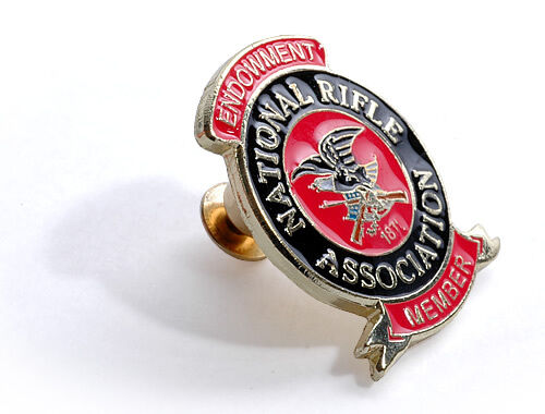 National Rifle Association Endowment Member Nra