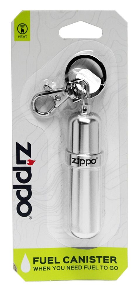Zippo Outdoor Fuel Canister 121503 For Use Windproof Lighters & Hand Warmers NEW | eBay