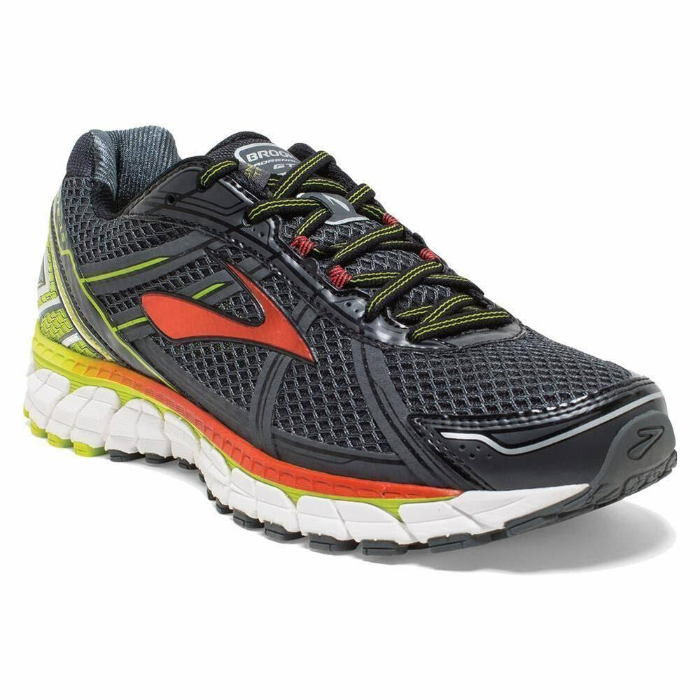 11303d154e9 Details about  bargain  Brooks Adrenaline GTS 15 Mens Running Shoes (D)  (083)