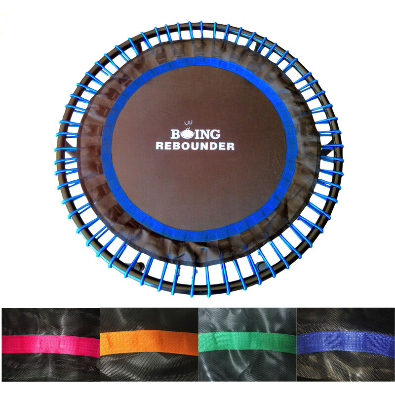 boing rebounder bungee trampoline factory second bounce. Black Bedroom Furniture Sets. Home Design Ideas