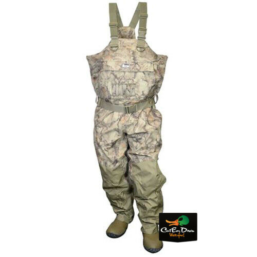 New Banded Redzone Breathable Uninsulated Chest Waders
