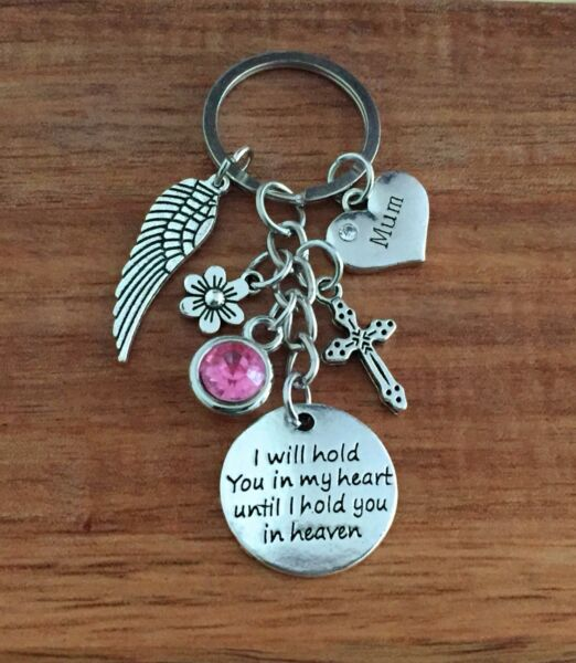 XMAS GIFT keyring for Mum Daughter sister Friend Best friend Nan Christmas Gifts