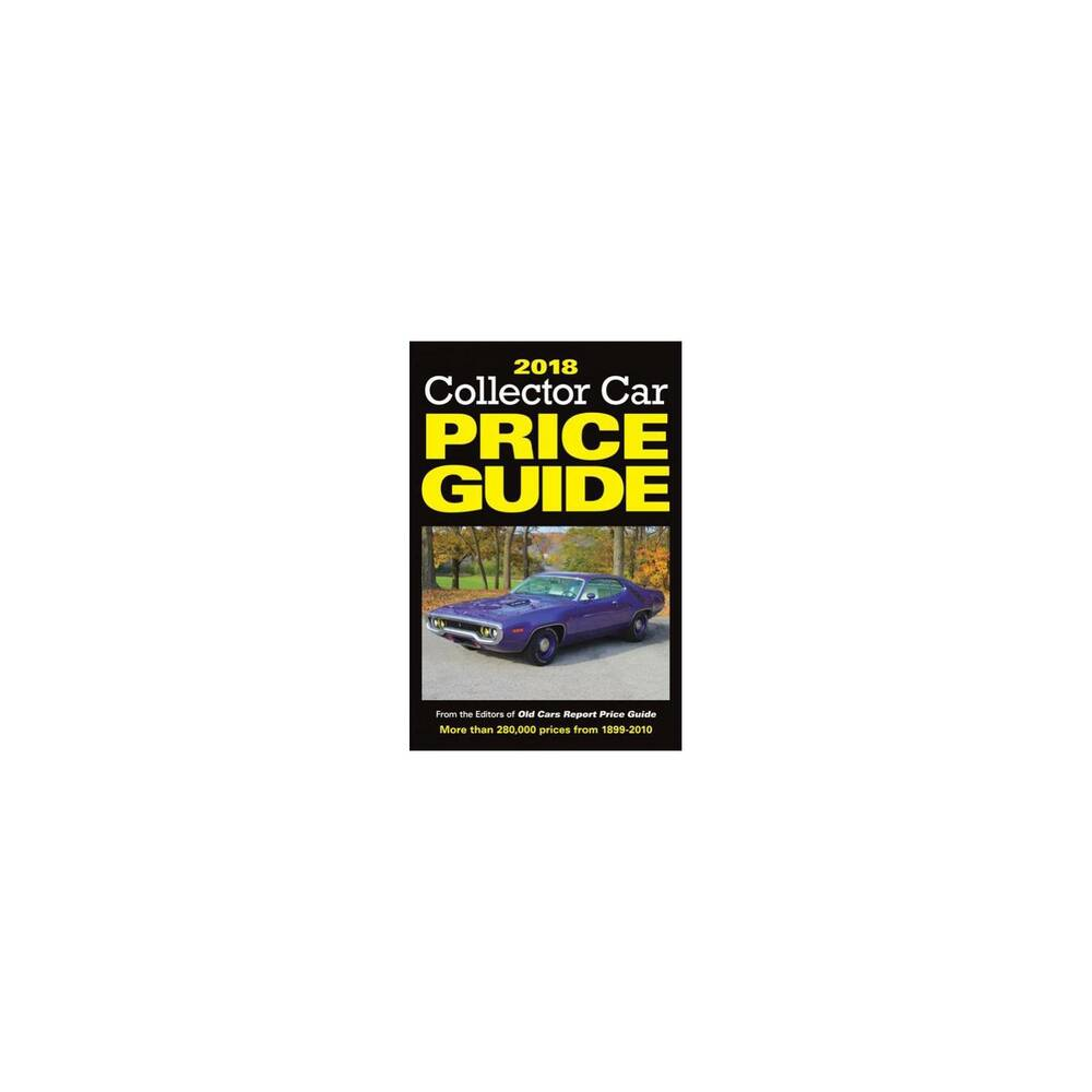 Wonderful Collector Car Price Guide Contemporary - Classic Cars ...
