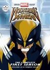 Wolverine and the X-Men: Season 1 (DVD, 2009, Limited Edition; Steelbook)