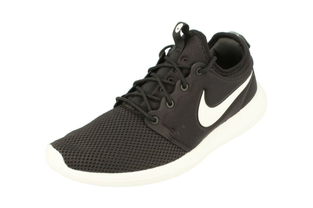 abd64894ac19 Details about Nike Roshe Two Mens Running Trainers 844656 Sneakers Shoes 004