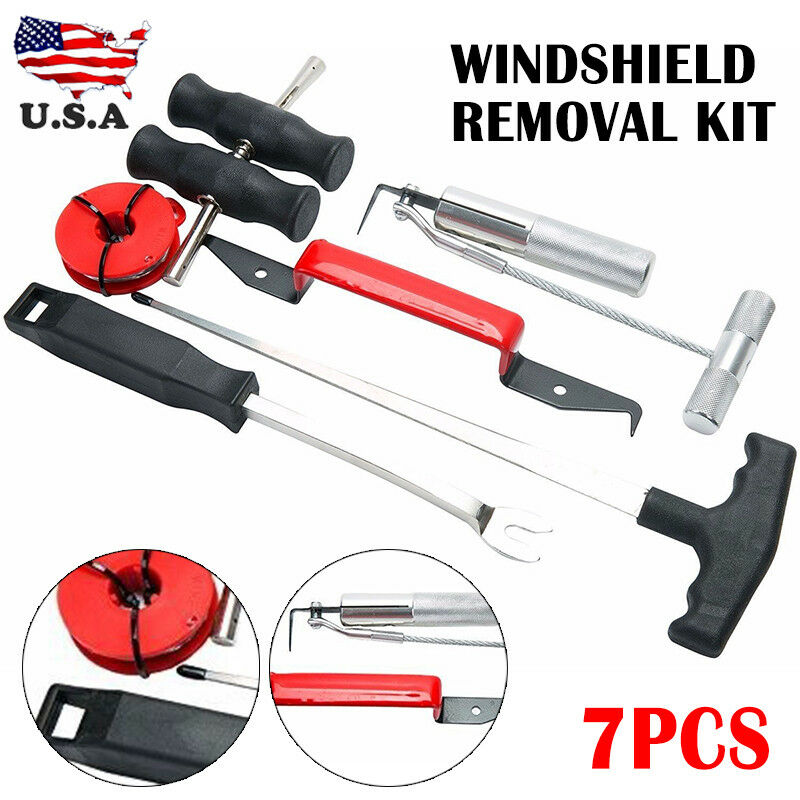 Enchanting Windshield Removal Wire Kit Photos - Schematic Diagram ...