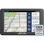 Magellan RoadMate 6630T-LM - Portable navigator with dash cam free Lifetime Maps