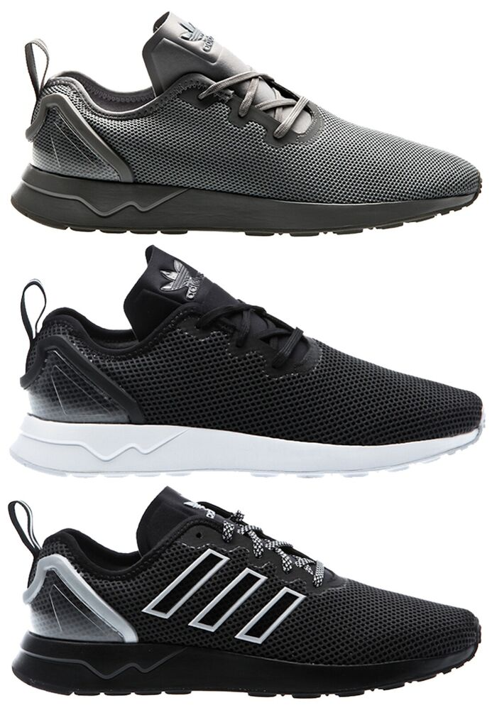 outlet store 3c6ef 8d024 Adidas Zx Flux Racer Adv Asymmetrical Men Sneaker Mens Shoes Runnings Shoes    eBay