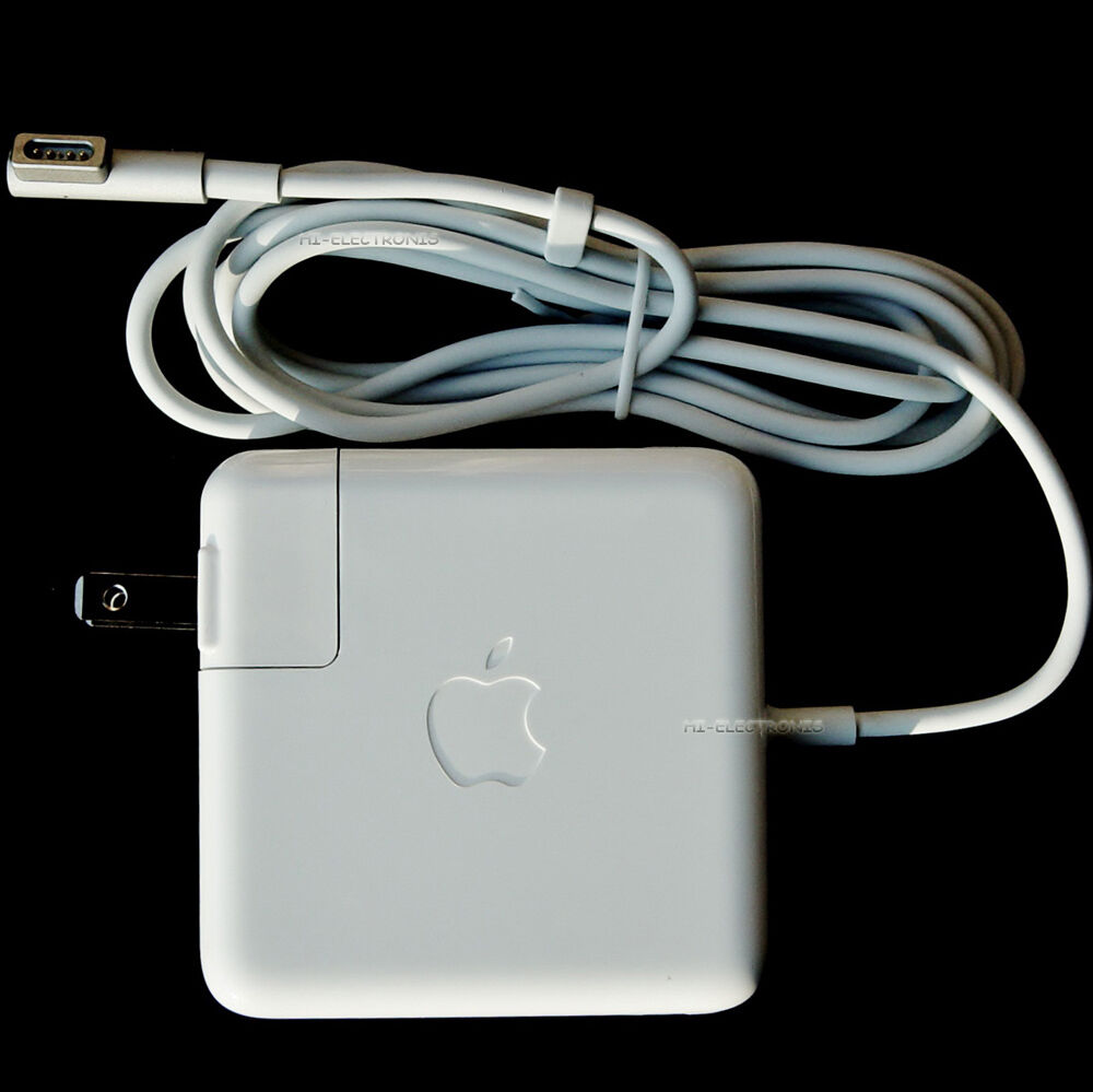 Original Apple Macbook Pro 60w Magsafe Power Adapter Charger A1184 Adaptor For 13 A1181 A1278 A1330 A1344 757450593599 Ebay