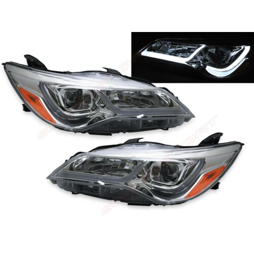 set-of-pair-headlights-w-led-tube-bar-for-20152016-toyota-camry-le-se