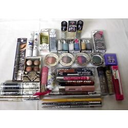 HARD CANDY Makeup Cosmetics Assorted Mixed Lot of 70 Fresh Exactly as Pictured