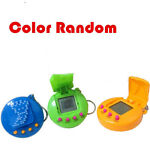 Gifts Funny Key Chain E-pet 49 Pets In One Virtual Pet Cyber Pet Toy Pet Games