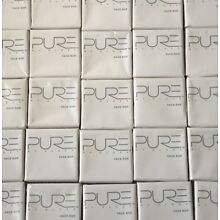 Lot of 24 PURE by GLOSS Face Bar Super Foam Lemon Infusion, 0.75 oz. - NEW