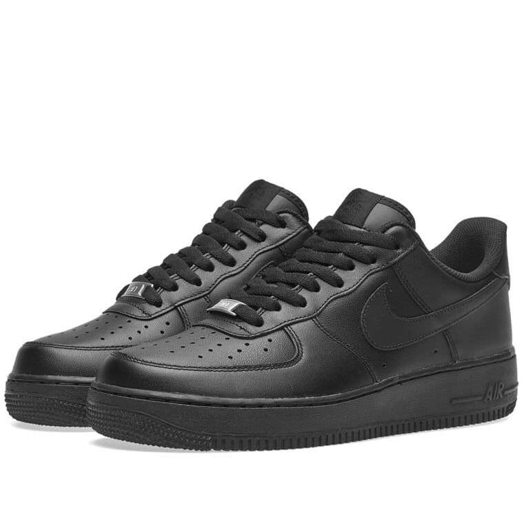 03730730fa40 Details about NIKE AIR MAX FORCE 1  07 MENS 8