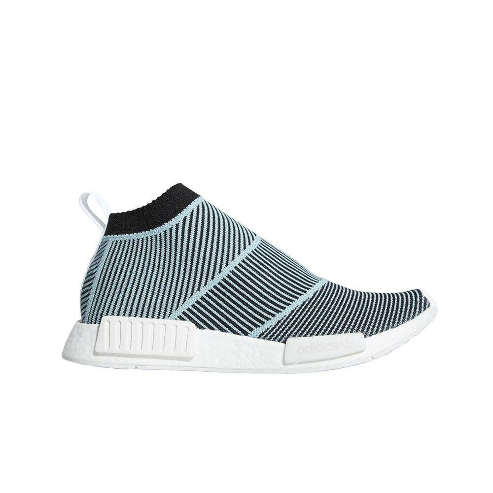 7a38b6aff Details about Adidas CS1 City Sock Primeknit PK NMD Boost