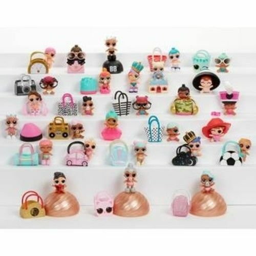 Lol Surprise Lil Little Sisters Series 2 Wave 2 Pick 1 Doll Ball