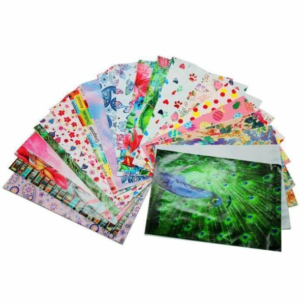 Designer Poly Mailers Envelopes Shipping Bags Packaging 10x13 12x15.5 14.5x19