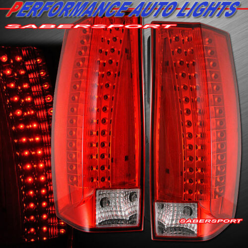 set-of-pair-escalade-look-red-led-taillights-for-20072013-tahoe-suburban-yukon
