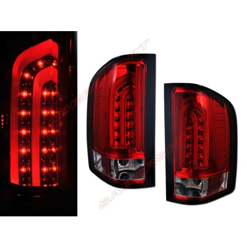 set-of-pair-v2-red-led-taillights-for-20072013-silverado-1500-2500hd-3500hd