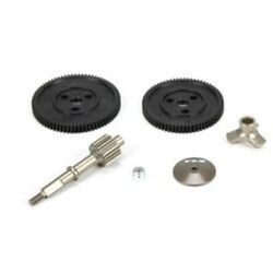 Team Losi Racing TLR332043 Direct Drive System Set All 22
