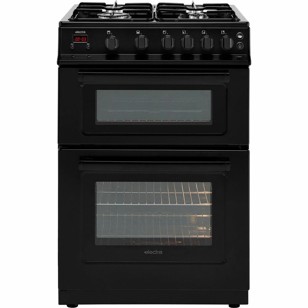 Electra Tg60b A Gas Cooker With Gas Hob 60cm Free