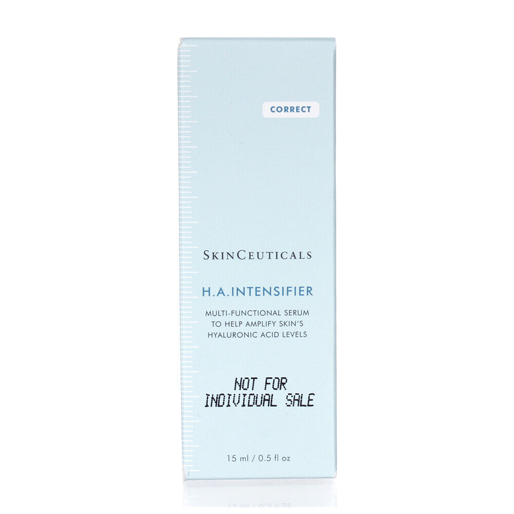 Skinceuticals Hyaluronic Acid (h.a.) Intensifier 0.5oz/15ml Travel In Box