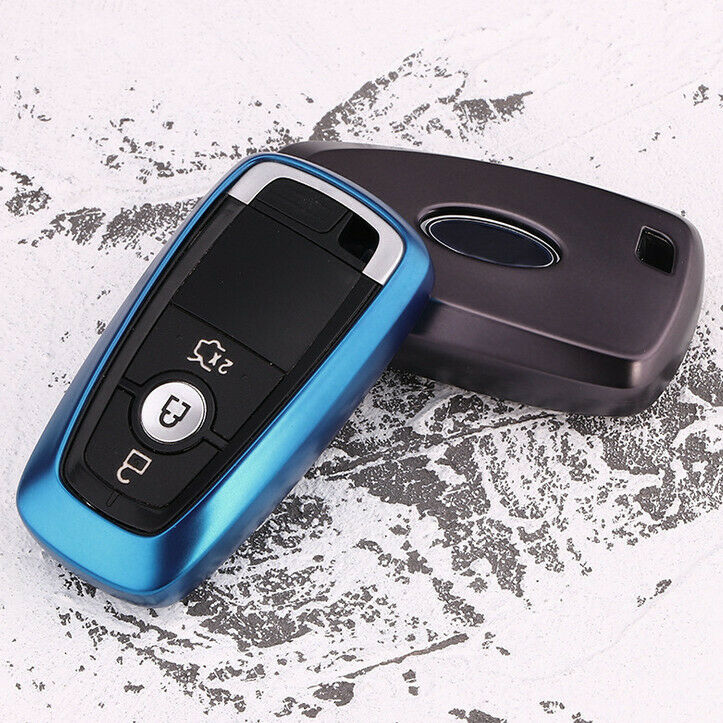 soft key fob case cover    ford mustang explorer edge fusion   ebay