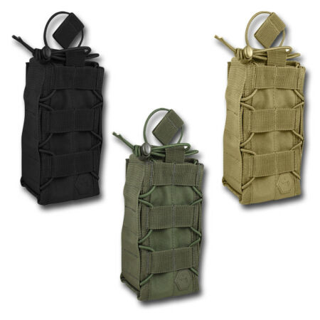 img-VIPER ELITE UTILITY POUCH ASSAULT VEST OSPREY MILITARY ARMY BLACK GREEN COYOTE