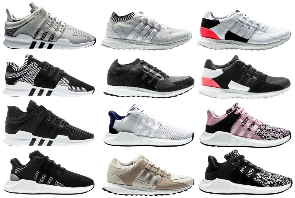 5bc4612cc1d3 Adidas Originals EQT Equipment Support Men Sneaker Mens Shoes Shoes ...