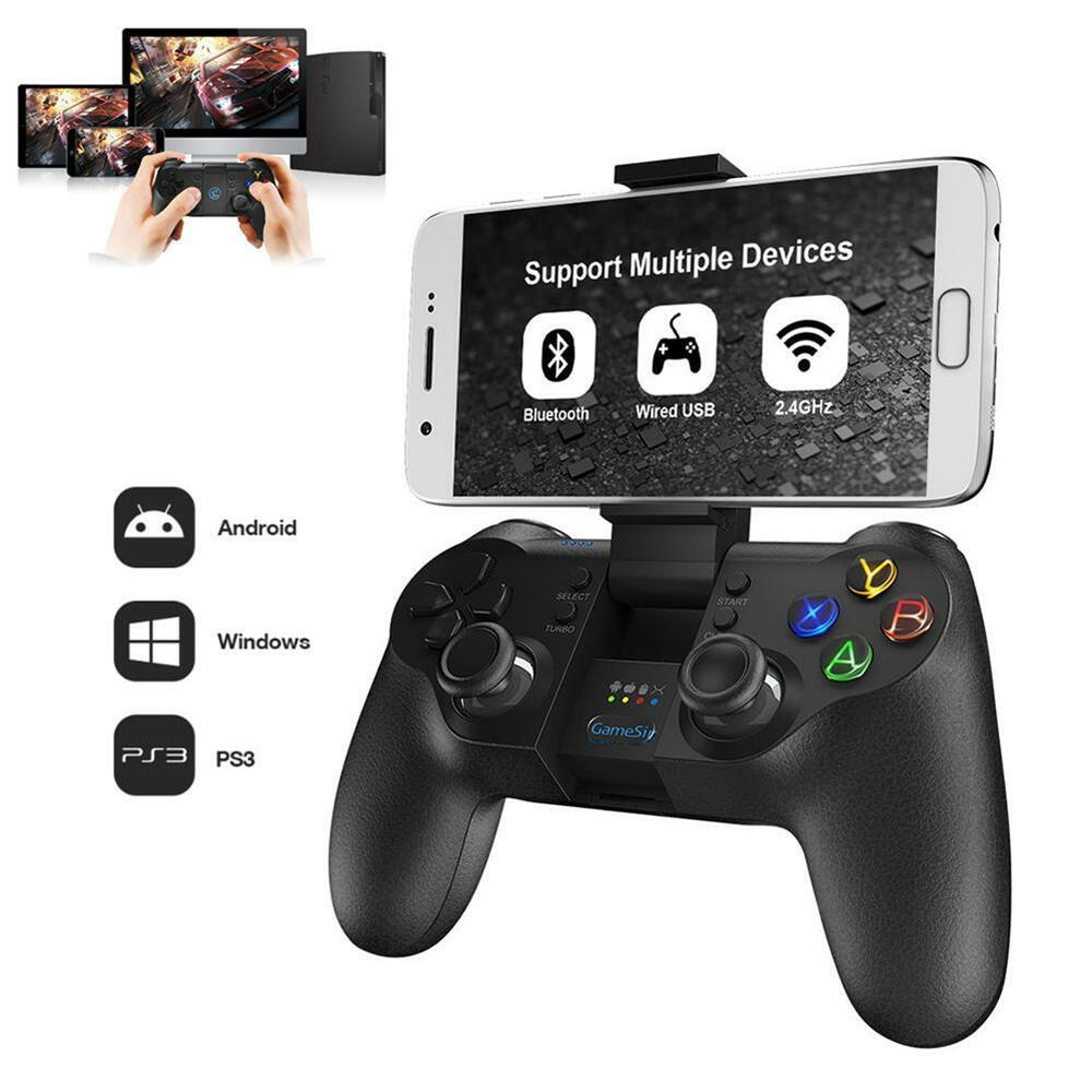 GameSir T1s Bluetooth 4.0 Game Controller Gamepad For Android ...
