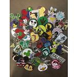 Disney Trading Pins Lot of 25 - Disney Pins in Canada